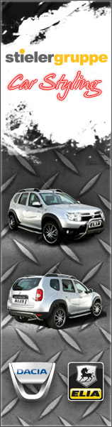 Dacia Car Styling